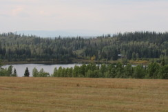 700 acre Ranch for Sale in North Central BC